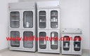 Basic chemical storage cabinet - basic-chemical-storage-cabinet