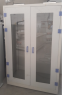 Anti corrosion chemical storage cabinet - anti-corrosion-chemical-storage-cabinet