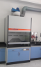 Corrosion resistant fume hoods - corrosion-resistant-fume-hoods